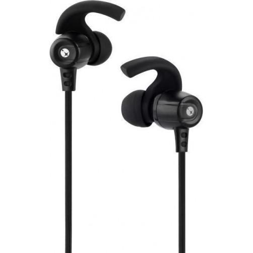 iXCHANGE UA-37 SPORTY Bluetooth Handsfree Black