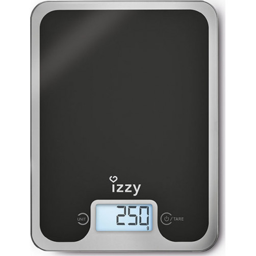 IZZY BLACK MIRROR (C37) Ζυγαριές κουζίνας
