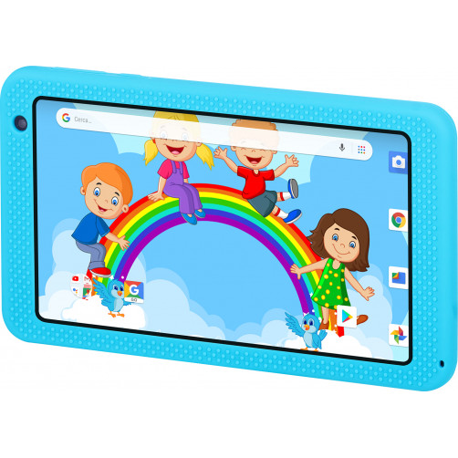 TREVI KIDTAB S03/BL Tablet Blue