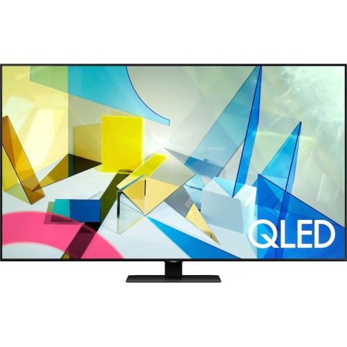SAMSUNG QE55Q80TATXXH Τηλεόραση