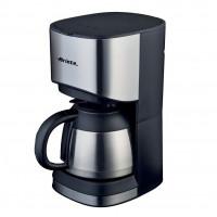 ARIETE 1391 DRIP CAF BKMETAL Καφετιέρα φίλτρου/Γαλλικού Μαύρο και μεταλλικό