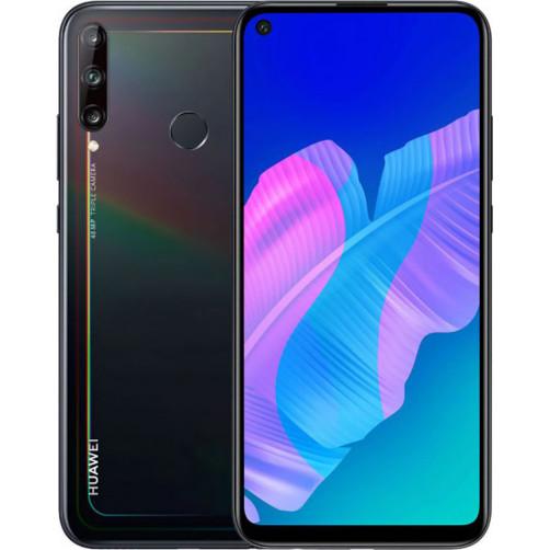 HUAWEI P40 LITE E 4GB/64GB Smartphones Midnight Black