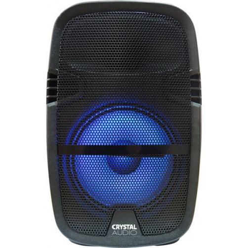 CRYSTAL AUDIO PRT-8 TWS BLUETOOTH Bluetooth Ηχεία