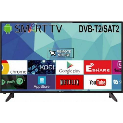 FELIX FXV-3225 SMART HD Τηλεόραση