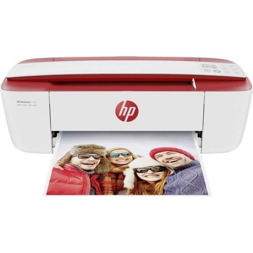 HP DESKJET 3788 AiO Πολυμηχανήματα White/Red