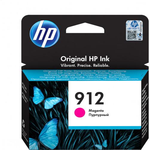 HP HP 912 Magenta (3YL78AE) Αναλώσιμα