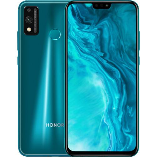 HONOR 9X Lite (4/128GB) Smartphones Green