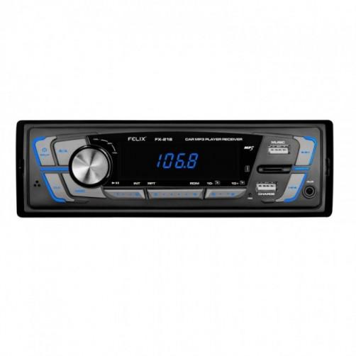 FELIX FX-218 Car Audio Player