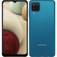 SAMSUNG Galaxy A12 64GB Smartphones Blue