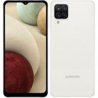 SAMSUNG Galaxy A12 64GB Smartphones White