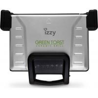 IZZY GREEN TOAST (223665) Ψηστιέρα-Γκριλιέρα