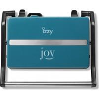 IZZY PANINI JOY BLUE IZ-2005 Σαντουιτσιέρα/Τοστιέρα (223633)