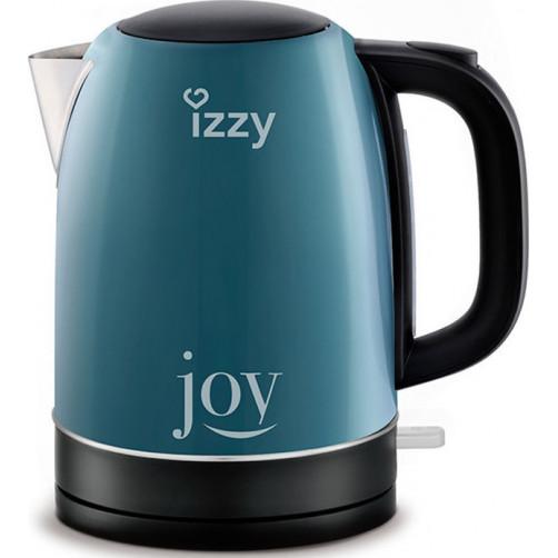 IZZY IZ-3004 BLUE Βραστήρας