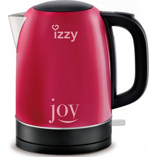 IZZY IZ-3004 RED Βραστήρας