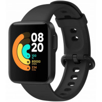XIAOMI Mi WATCH LITE 41mm Smartwatch Black