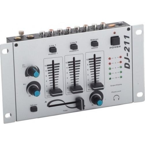 TELE DJ-211 Μίκτης Ήχου