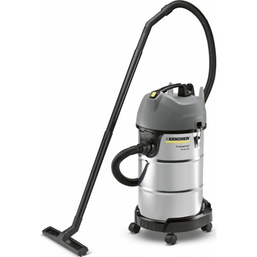 KARCHER ΝΤ 38/1 ME CLASSIC EDITION