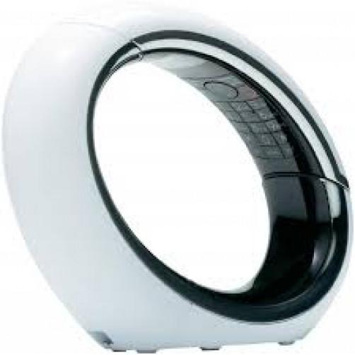 AEG Eclipse 10 White Ασύρματο Τηλέφωνο
