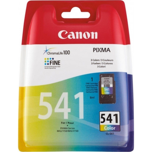 CANON CL-541 MG2150 TRI COLOR