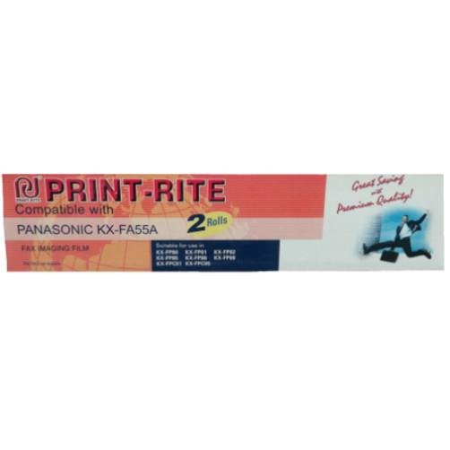 PRINT-RITE PANASONIC FA55Χ/80/81/185 Μελανοταινία