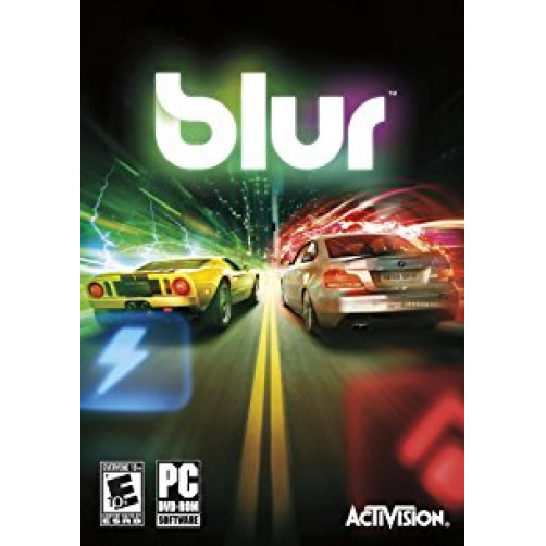 BLUR PC GAMES