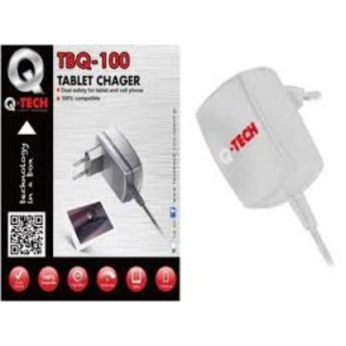 QTECH ΤΡΟΦΟΔΟΤ.TABLET TBQ-100 10T 5V