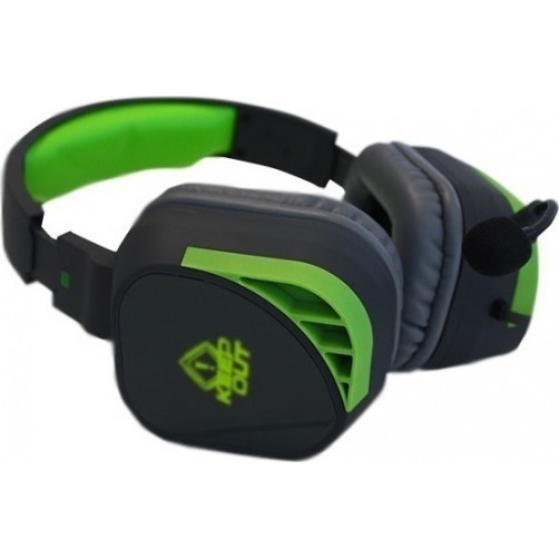 KEEPOUT HX8V2 Gaming Headset