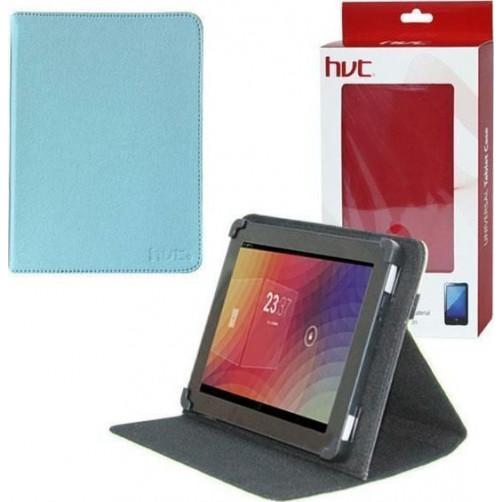 HVT Universal Tablet Case 8'' Blue