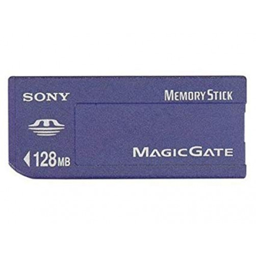 SONY MSH-128 MAGICGATE MEMORY STICK