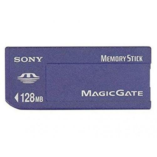 SONY MSH-128 MAGICGATE MEMORY STICK