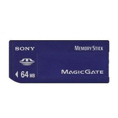 SONY MSH-64 ΜAGICGATE MEMORY STICK