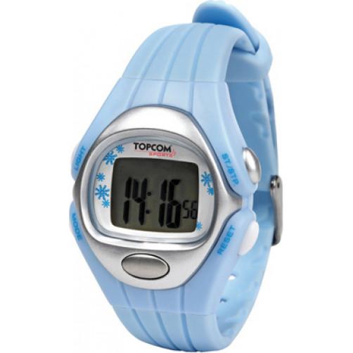 TOPCOM HB 2F00 Ρολόι με αισθητήρα καρδιακών παλμών