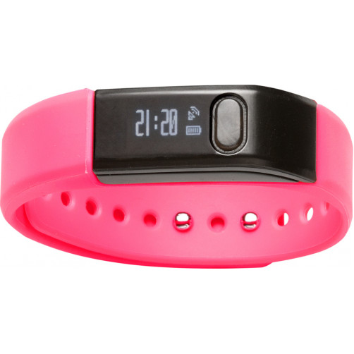 DENVER BFA-10C FITNESS BAND Pink