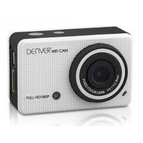 DENVER ACΤ-5020TWC Action Camera