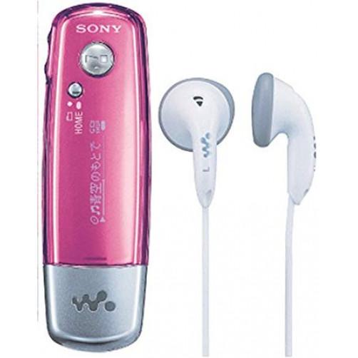 SONY MP3 NW-E002/P ΝETWORK WALKMAN