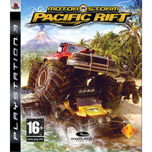 MOTO STORM PACIFIC RIFT PS3