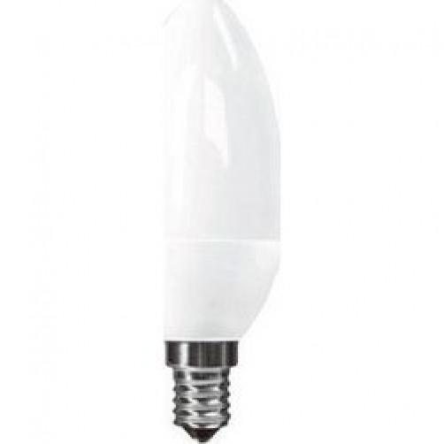 ΛΑΜΠΑ ILIGHT LED ΚΕΡΙ 7W/840 E14 MC1407D