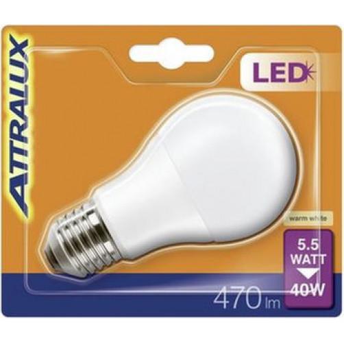 ATTRALUX LED A60 13W-100/840 E27 15211m