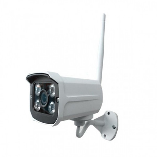 BENDER Wireless Outdoor HD 1MP H.264 (60217) Ip Καμερες