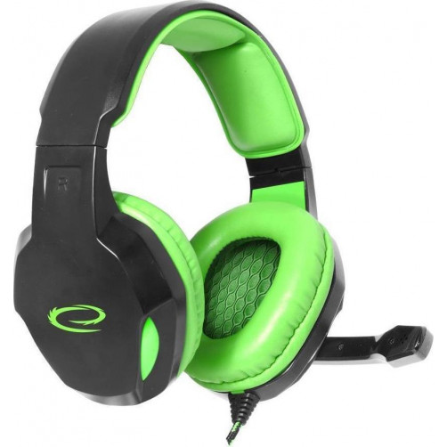 ESPERANZA EGH350G Cobra Gaming Ακουστικά-Μικρόφωνα