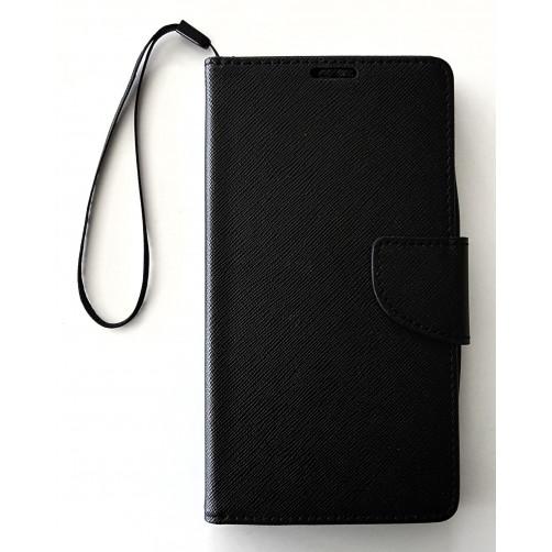 FRIENDS Lenovo A7000 Θήκη Book Black