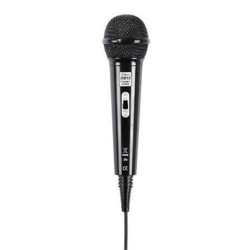 VIVANCO DM 10 (14508) Δυναμικό Μικρόφωνο 99.572 Ακουστικά-Μικρόφ