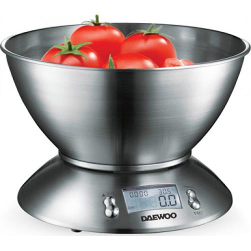 DAEWOO DI-8258 06.300 Ζυγαριά κουζίνας