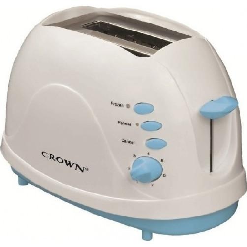 CROWN CT-819 Φρυγανιέρες