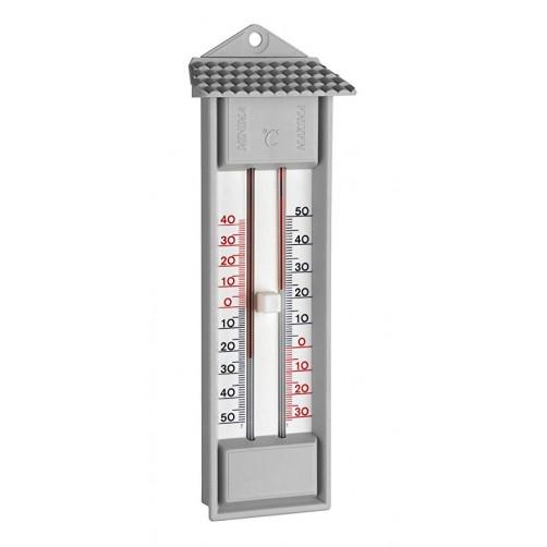 Θερμόμετρο Μέγγιστης- Ελάχιστης Θερμοκρασίας (38.004)
