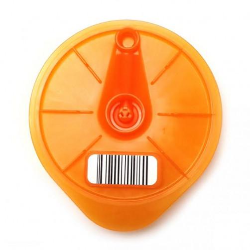 BOSCH Service Τ-Disk για μηχανή Espresso Tassimo (Πορτοκαλί)