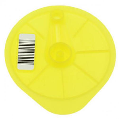 BOSCH Service Τ-Disk για μηχανή Espresso Tassimo Bosch/Siemens (Κίτρινο)