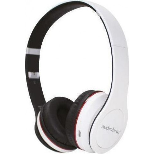 AUDIOLINE BT508 99.688 BlueTooth Handsfree White