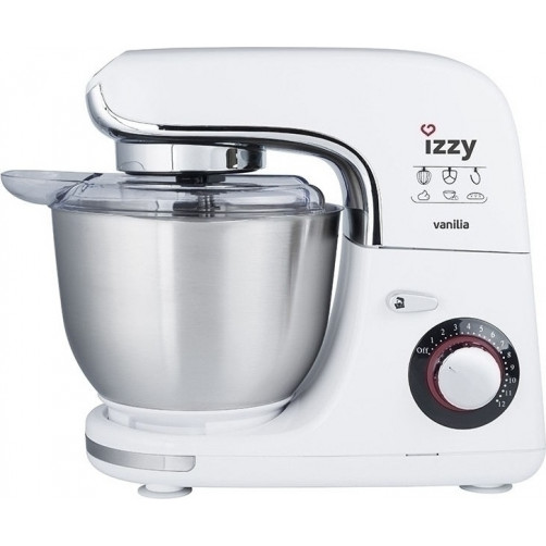 IZZY FP9043 Vanilia Κουζινομηχανή