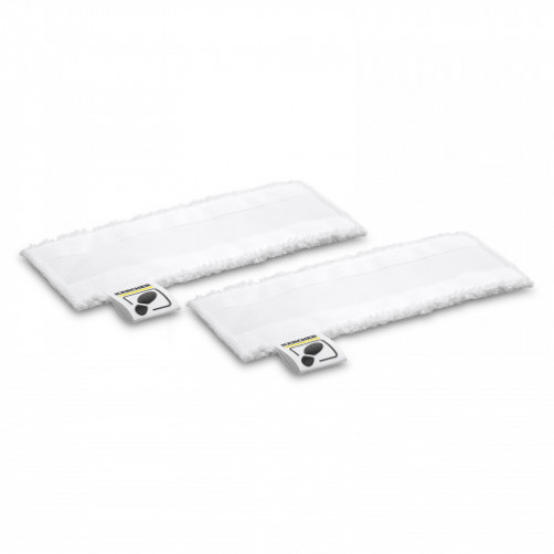 KARCHER One-way cloth set Easy Fix 2.863-299.0 Πανάκια ατμοκαθαριστή